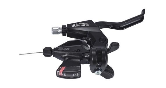 Shimano Altus ST-M310 Schalt-/Bremshebel 8-fach rechts schwarz